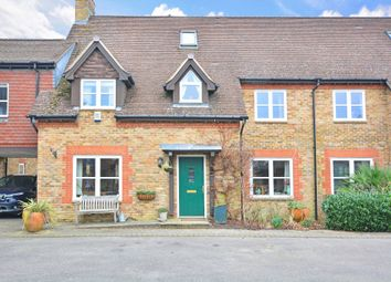 Thumbnail 5 bed mews house for sale in Bluecoat Pond, Christs Hospital, Horsham