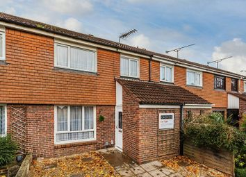 Thumbnail 3 bed terraced house for sale in Beaumont Close, Ifield, Crawley