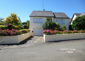 Thumbnail 4 bed town house for sale in Fougerolles Du Plessis, 53190, France