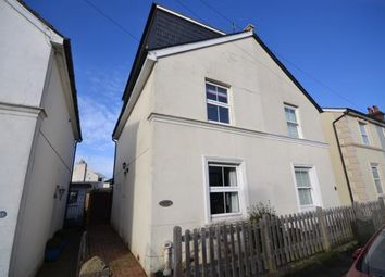 Thumbnail 3 bed semi-detached house for sale in Thomas Street, Tunbridge Wells, Kent