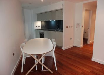Thumbnail 2 bedroom flat to rent in St. Pauls Parade, Sheffield