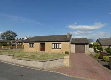 Thumbnail 3 bed detached bungalow for sale in Unwin Park, Gretna
