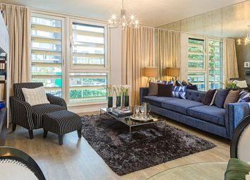 "Thumbnail 3 bed flat for sale in ""Academy House"" at Green Street, (Newham), London"