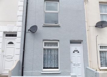 Thumbnail 2 bed terraced house for sale in Britton Street, Gillingham, Kent
