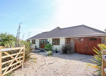 Thumbnail 5 bed bungalow to rent in Kingsdown Park, Upper Street, Kingsdown, Deal