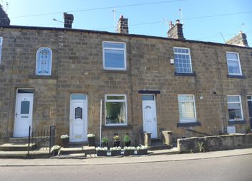 Thumbnail 2 bed terraced house for sale in High Street, Yeadon, Leeds