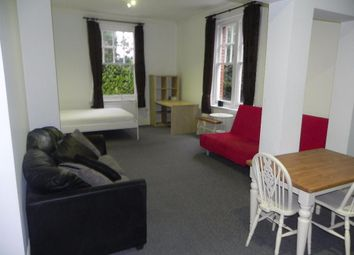 Thumbnail Studio to rent in Clandon Road, Guildford