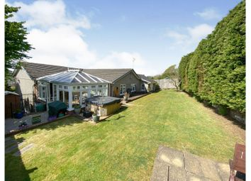 4 bed detached house for sale in Wallace Road, Plymouth PL7
