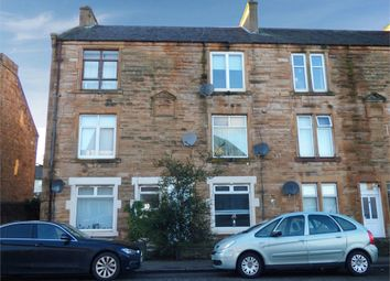 Thumbnail 1 bedroom flat for sale in Union Road, Camelon, Falkirk