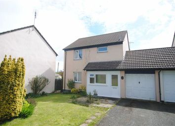 Thumbnail 3 bed semi-detached house to rent in Manor Close, Crackington Haven, Cornwall