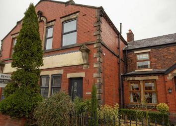 Thumbnail 2 bed terraced house for sale in New Street, Mawdesley