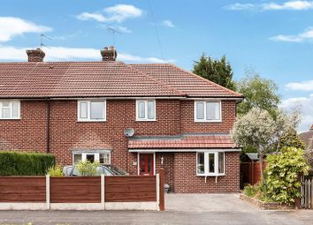 Thumbnail 5 bed semi-detached house for sale in Eardley Crescent, Congleton