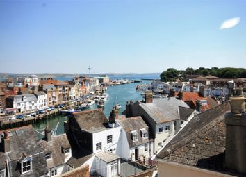 Thumbnail 2 bed terraced house for sale in Hartlebury Terrace, Weymouth