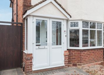 Thumbnail 3 bed semi-detached house for sale in Stroud Road, Shirley, Solihull