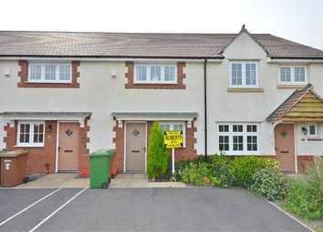 Thumbnail 2 bed terraced house for sale in Heron Drive, Penallta, Hengoed