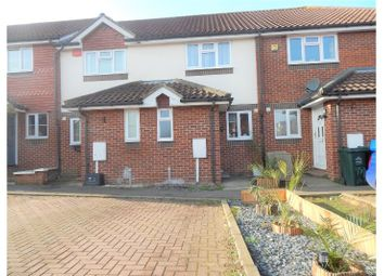 Thumbnail 2 bedroom terraced house for sale in Cugley Road, Dartford