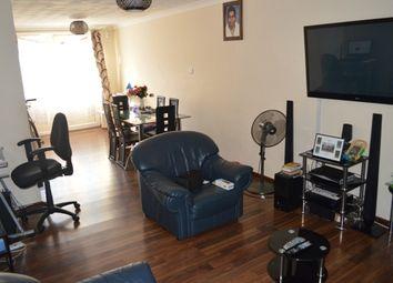 Thumbnail 3 bedroom maisonette for sale in Bradwell Avenue, Dagenham
