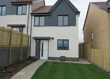 Thumbnail 3 bed semi-detached house to rent in 200 Broomhouse Lane, Edlington, Doncaster, South Yorkshire