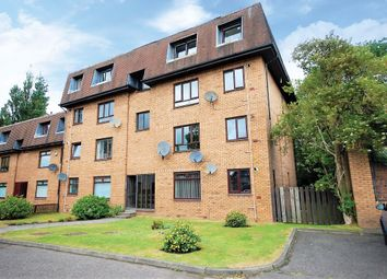 Thumbnail 2 bed flat for sale in Anchor Drive, Paisley