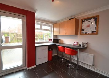 Thumbnail 2 bedroom bungalow for sale in Bromley Close, Lordswood, Chatham