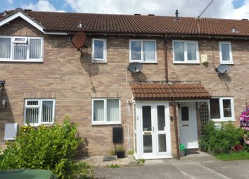 Thumbnail 2 bed semi-detached house for sale in Cormorant Close, St. Mellons, Cardiff