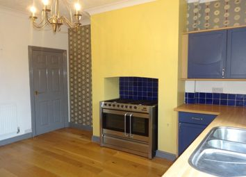 Thumbnail 2 bed terraced house to rent in Chald Lane, Wakefield