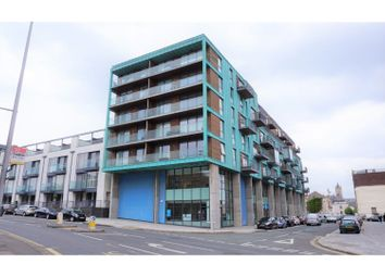 Thumbnail 2 bed flat for sale in 17 Phoenix Street, Plymouth