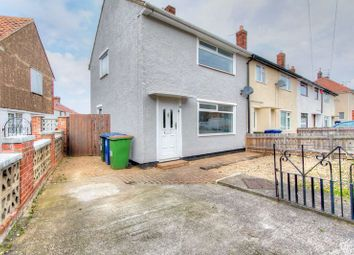 Thumbnail 2 bed end terrace house for sale in Keats Road, Normanby