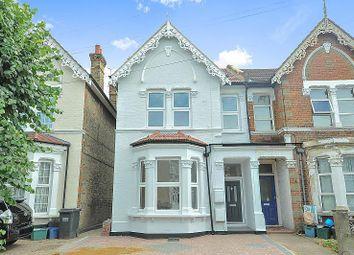 Thumbnail 4 bedroom flat to rent in Kidderminster Road, Croydon