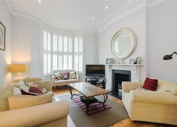 Thumbnail 5 bed terraced house to rent in Gorst Road, London