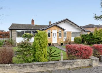 Thumbnail 3 bed detached bungalow for sale in Firs Crescent, Harrogate