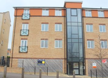 Thumbnail 2 bedroom flat to rent in Braymere Road, Hampton Centre, Peterborough, Cambridgeshire