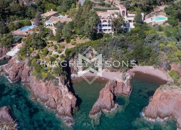 Thumbnail Property for sale in Théoule-Sur-Mer, 06590, France