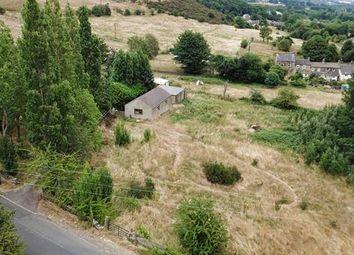 Thumbnail Land for sale in Land Adjoining The Barn, 17 Jagger Lane, Kirkheaton, Huddersfield