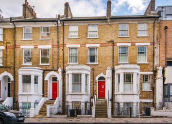Thumbnail 1 bed flat to rent in St John's Hill, Clapham Junction