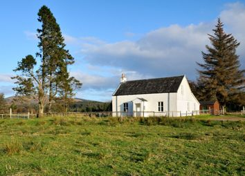 Thumbnail Detached house for sale in Nursery Park, Spean Bridge