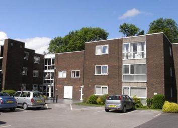 Thumbnail 1 bedroom flat for sale in Burnell Court, Hopwood, Heywood