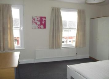Thumbnail 4 bedroom property to rent in Leslie Road, Nottingham