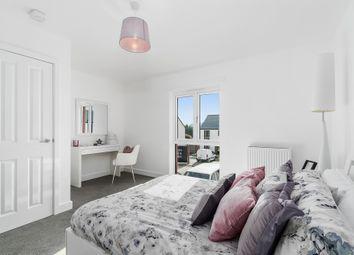Thumbnail 2 bedroom semi-detached house for sale in Harford Way, Off Birch Road, Landkey, Devon