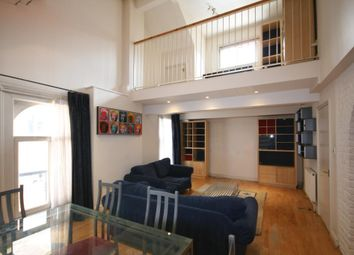 Thumbnail 2 bed flat to rent in Conduit Place, Paddington, London