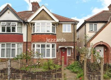 Thumbnail 3 bed property to rent in Woodland Gardens, Isleworth