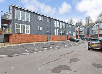 Thumbnail 1 bed flat for sale in Ordnance Yard, Lower Upnor, Rochester, Kent