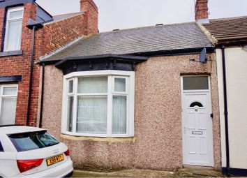 Thumbnail 1 bed terraced house for sale in Close Street, Sunderland