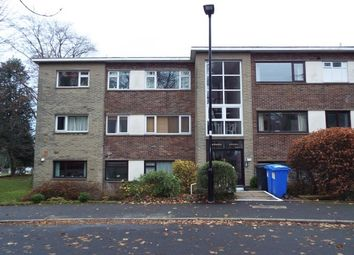 Thumbnail 2 bed flat to rent in Arundel Court, Hill Turrets, Sheffield