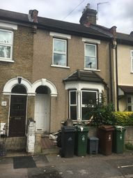 Thumbnail 4 bed detached house to rent in Cromwell Road, Walthamstow