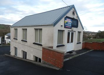 Thumbnail Commercial property for sale in 5 Llannon Road, Pontyberem