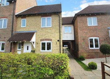 3 bed semi-detached house for sale in Heronsbank, Britannia Road, High Halstow ME3