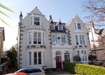 Thumbnail 2 bed flat for sale in Falmouth Road, Truro