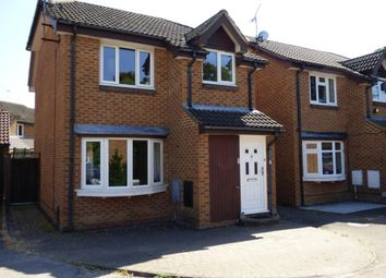 Thumbnail 3 bedroom link-detached house for sale in Whitebeam Gardens, Farnborough