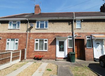 Thumbnail 3 bed terraced house to rent in Crecy Avenue, Intake, Doncaster